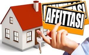 cartello affitto casa