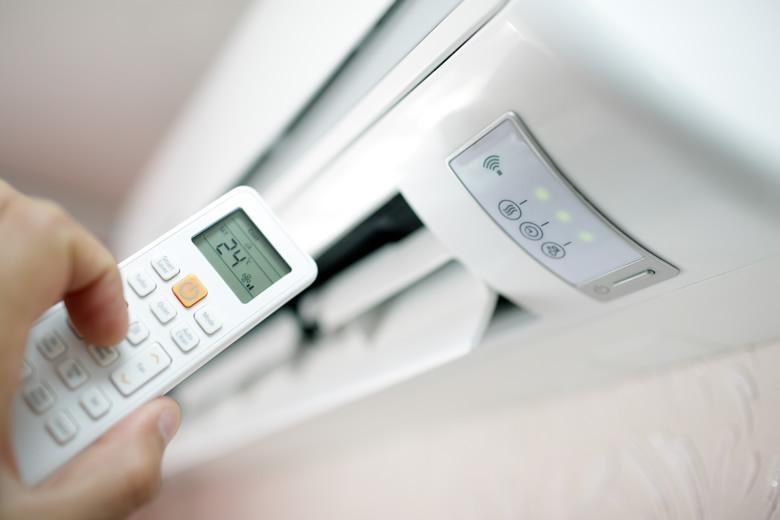 climatizzatore aria da parete
