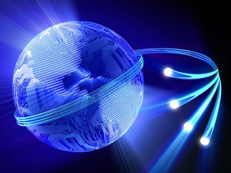 sky propone la fibra ottica