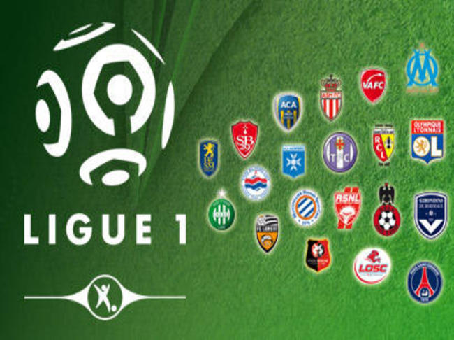 campionato ligue 1