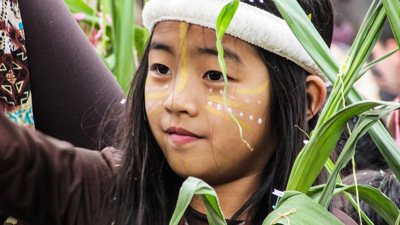 Ampia scelta di costumi di carnevale per bambini e bambine