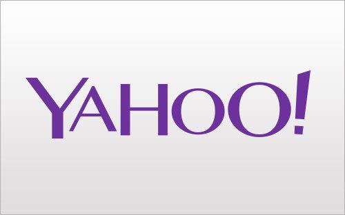 errori alla guida di Yahoo