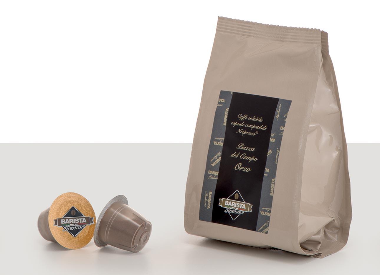 cialde compatibili nespresso