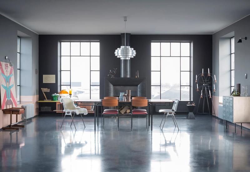 Mobili da soggiorno moderno