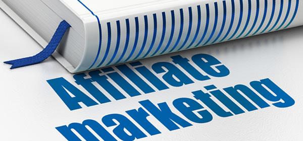libro sull'affiliate marketing