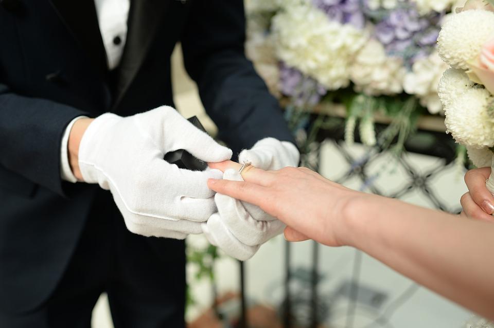 errori da evitare quando si organizza matrimonio
