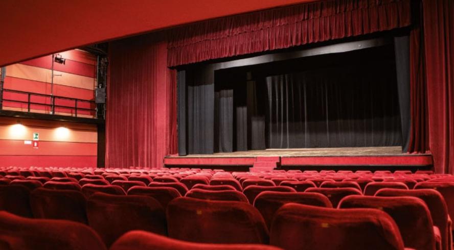 I migliori teatri romani